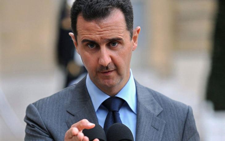 سقوط جرحى وقتلى في استهداف موكب جنازة والدة بشار الأسد ومحاولة اغتياله