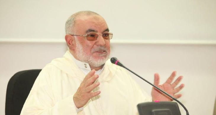عاجل: الداعية عبد الباري الزمزمي في ذمة الله