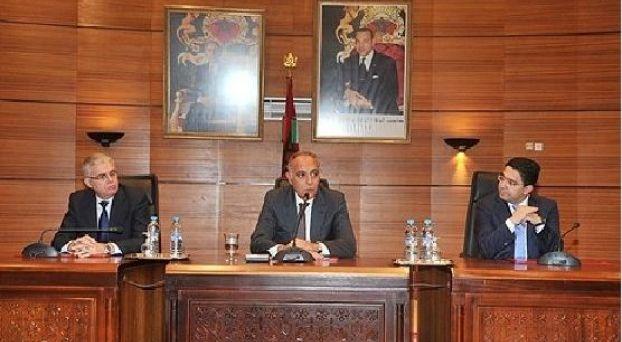 ناصر بوريطة يتسلم مهامه رسميا كوزير منتدب لدى وزير الخارجية