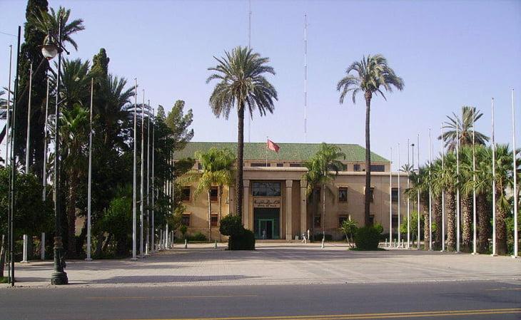حقوقيون يدينون بشدة منع المجلس الجماعي لمدينة مراكش تأسيس جمعية ثقافية