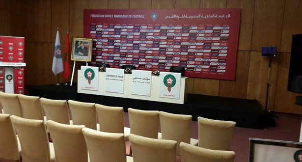 الجامعة الملكية لكرة القدم تستعد للإعلان عن المدرب الجديد للمنتخب المغربي + صور