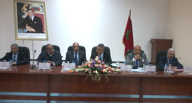 تنصيب مولاي أحمد الكريمي مديرا جديد للأكاديمية الجهوية للتربية والتكوين بجهة مراكش آسفي