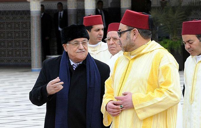 المغرب ينفي وجود أي وساطة مفترضة للمملكة لإعادة إطلاق محادثات السلام الاسرائيلية الفلسطينية