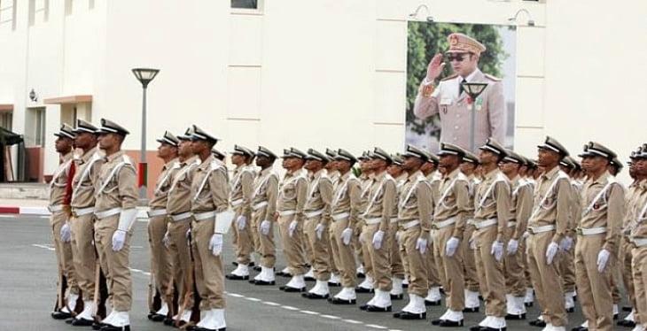 وزارة الداخلية تخصص ميزانية غير مسبوقة للقوات المساعدة