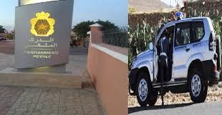 بعد عجز رئيس المركز الترابي للدرك الملكي ساكنة الكنتور تطالب بتوفير الأمن وفتح مخفر أمني
