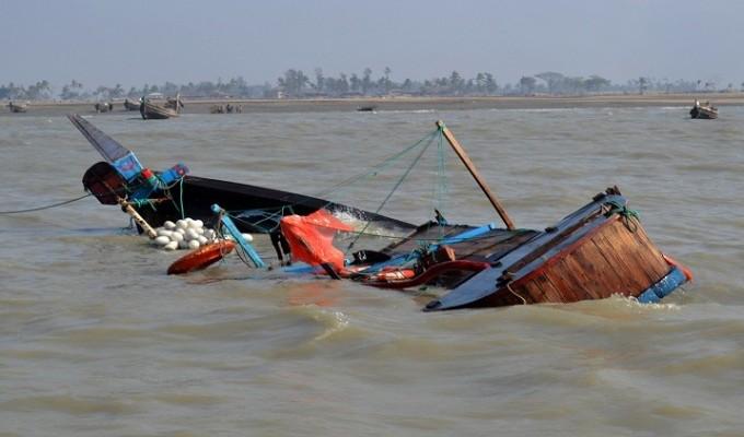 فقدان 3 بحارة في اصطدام مركبين للصيد بآسفي