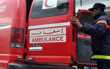 عاجل : إصابة نائب رئيس جماعة واحة سيدي إبراهيم في حادثة سير خطيرة بمراكش
