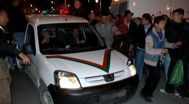 اعتقال لص متلبسا بسرقة أزيد من مليون سنتيم بإيمينتانوت
