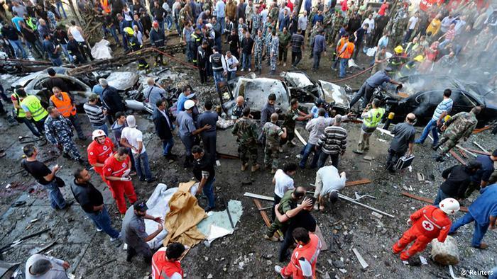 """مقتل أزيد من 150 شخصا في تفجيرات """"داعش"""" في دمشق"""