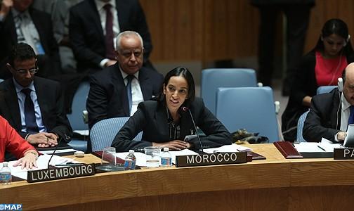 المغرب يشارك رفقة أزيد من 80 دولة في اجتماع أممي رفيع المستوى بالأمم المتحدة