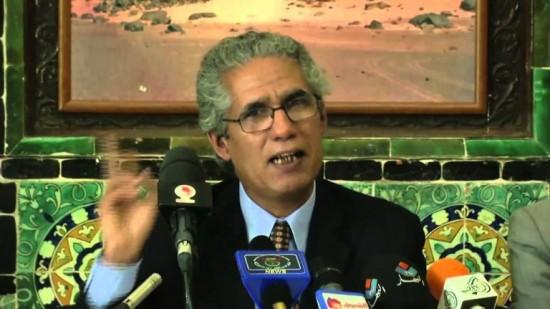 """""""البوليساريو"""" تنفي توصلها بأي دعوة لحضور ملتقى مراكش الدولي حول الصحراء"""
