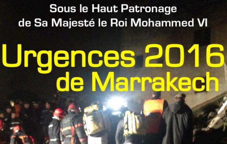 انطلاق أشغال المؤتمر الدولي السادس عشر لطب المستعجلات والكوارث بمراكش