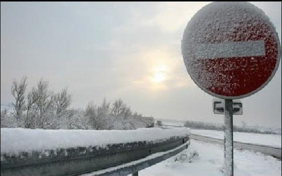 جو بارد وتساقطات ثلجية مهمة في توقعات الطقس ليوم غد السبت