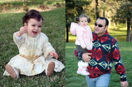 الشعب المغربي يحتفي غد الأحد بالذكرى الـ9 لميلاد الأميرة للا خديجة