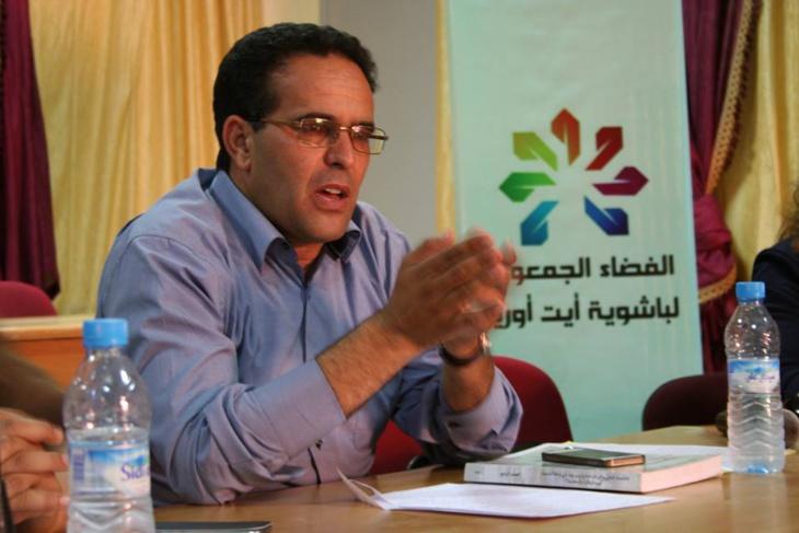 الغلوسي يجر رئيس بلدية مهدية إلى القضاء بتهمة تبديد أموال عمومية