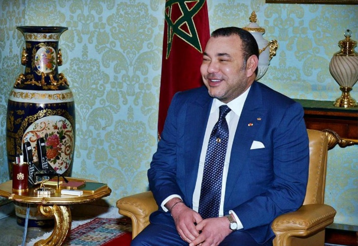 الملك محمد السادس يحل بروسيا ابتداء من هذا التاريخ