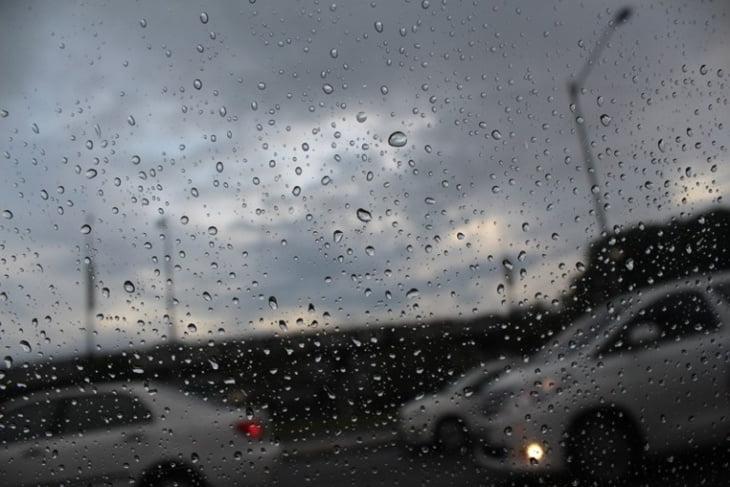 هذه مقاييس التساقطات المطرية خلال الـ 24 ساعة الماضية