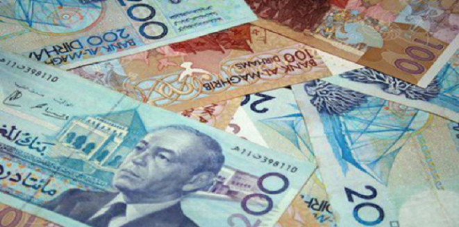 بنك المغرب يطلب من الابناك المغربية وقف تداول أوراق مالية من فئة 50 و 100 و 200 درهم