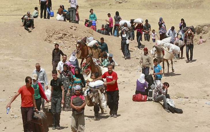 اليونان تستعد لترحيل عشرات المغاربة صوب تركيا
