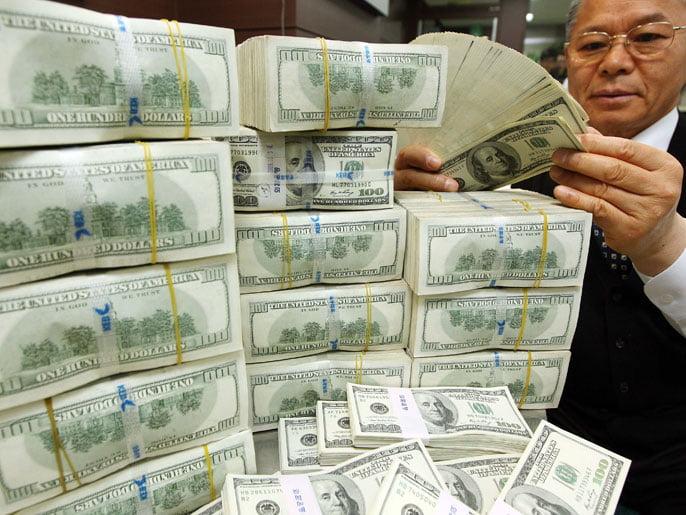 ديون الدول العربية تضاعفت في 2015 ومصر تتصدر القائمة
