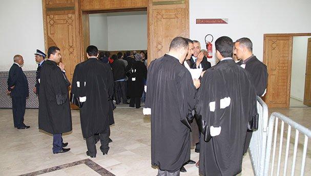 محاكمة الرئيس السابق لجماعة تمصلوحت أمام جنايات مراكش بتهمة التزوير