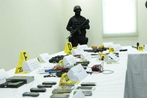 خطير: المواد التي حجزت لدى الشبكة الإرهابية المفككة مؤخرا تحتوي على مواد بيولوجية فتاكة