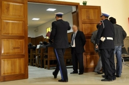 سكوب: اعتقال مسؤول سابق بمصلحة المسح العقاري من داخل جنايات مراكش