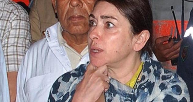 القضاء الفرنسي يسائل ياسمينة بادو وزيرة الصحة السابقة