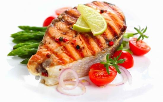 هذه فوائد الأسماك لصحة الجسم