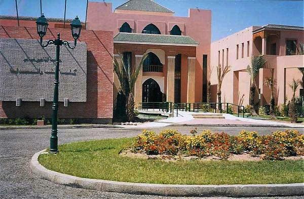 """مراكش تحتضن فعاليات """"الأيام العلمية والثقافية"""" للأطباء المقيمين"""