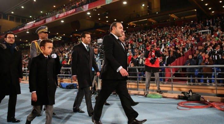 المغرب يستعد لتقديم ملف طلب تنظيم كأس العالم للامم سنة 2026