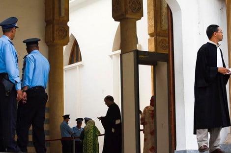 إدانة سبعة إرهابيين سوريين بالمغرب بعقوبات سجنية وصلت لـ3سنوات