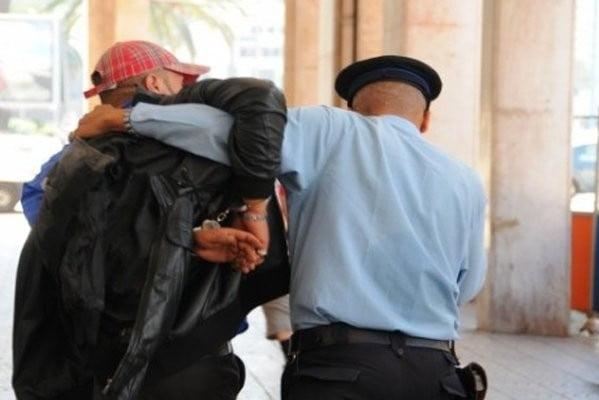 حصري: اعتقال