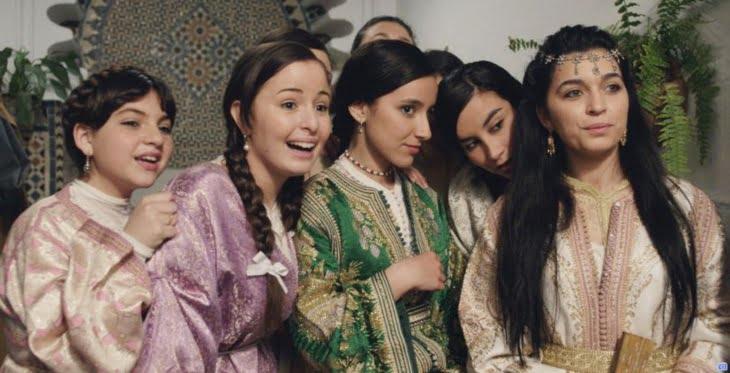تصوير 20 فلما أجنبيا واستثمار فاق 3 ملايير في حصيلة السينما المغربية في 2015