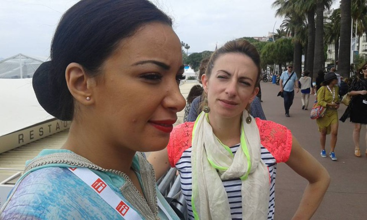 أبيضار : الوزيرة أزولاي وعدتني بمنحي الإقامة لـ 3 سنوات وفي هذا التاريخ سأعود الى المغرب