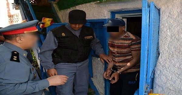 اعتقال معلم متزوج وأستاذة بعد محاصرتهما من طرف مواطنين داخل سكن مدرسة ابتدائية