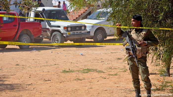 الحصيلة الرسمية لهجوم بن قردان بتونس..مقتل 36 إرهابيا و12 أمنيا و7 مدنيين