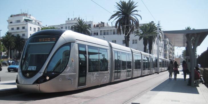 هذا حجم الاستثمارات في قطاع النقل بالمغرب خلال الاربع سنوات الماضية