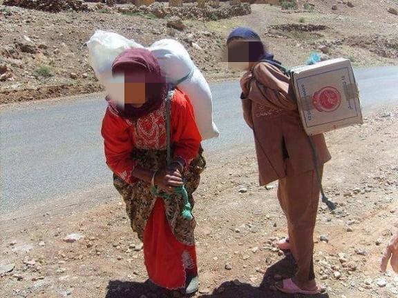 المرأة في المغرب العميق: نضال مستمر لتكسير حواجز الإدماج
