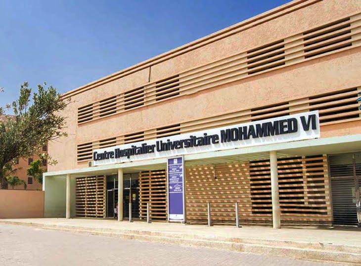 قسم طب الأطفال بمستشفى محمد السادس للمرأة والطفل يوضح حقيقة وفاة طفل مزداد بتشوه في القلب