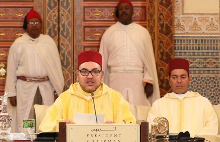 مجلس التعاون الخليجي يشيد بدور الملك في حماية المسجد الأقصى والقدس الشريف