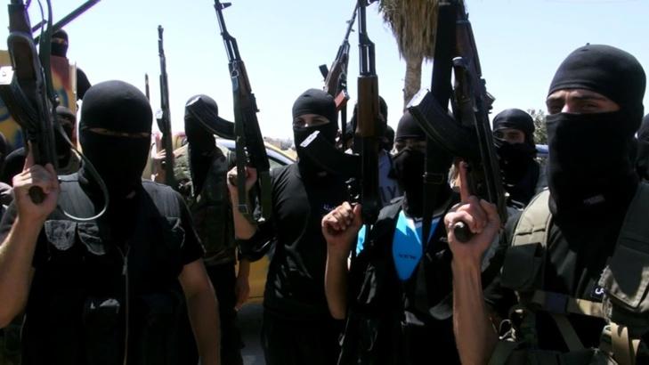 هذه هي الاسئلة التي تطرح على الراغبين في الانضمام لتنظيم داعش الارهابي