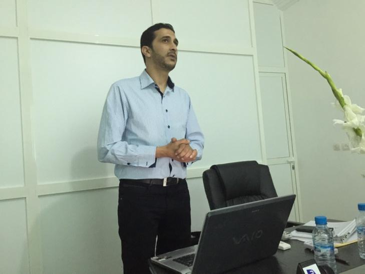 بيدينا : أول منصة إلكترونية تنطلق لتسويق الصناعة التقليدية من مراكش عبر العالم