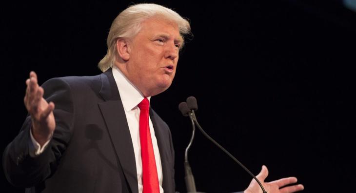 المرشح الأمريكي دونالد ترامب: الإسلام يكره الولايات المتحدة الأمريكية