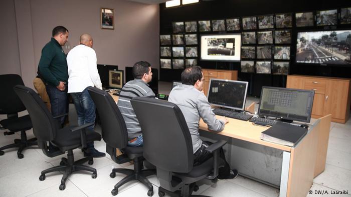 كاميرات المراقبة تحارب الجريمة والإرهاب وسط تخوف من فضح خصوصيات الأفراد