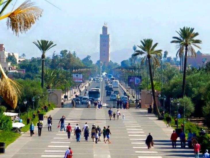 مراكش تحتضن أعمال الدورة الـ33 لمجلس إدارة المركز الإسلامي لتنمية التجارة