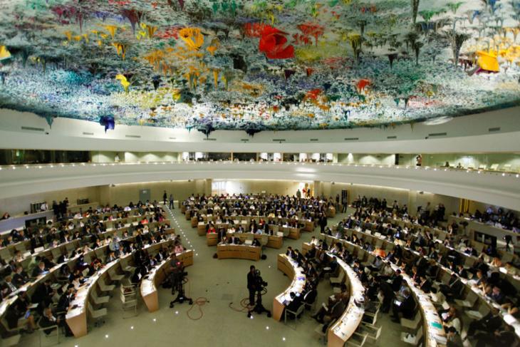 ملف الصحراء. الجزائر تتلقى صفعة جديدة بمجلس حقوق الإنسان