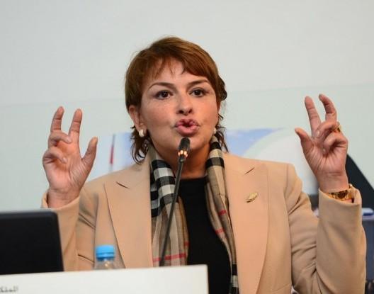 المغرب بشارك فى مؤتمر القاهرة للتغيرات المناخية استعدادا لقمة مراكش