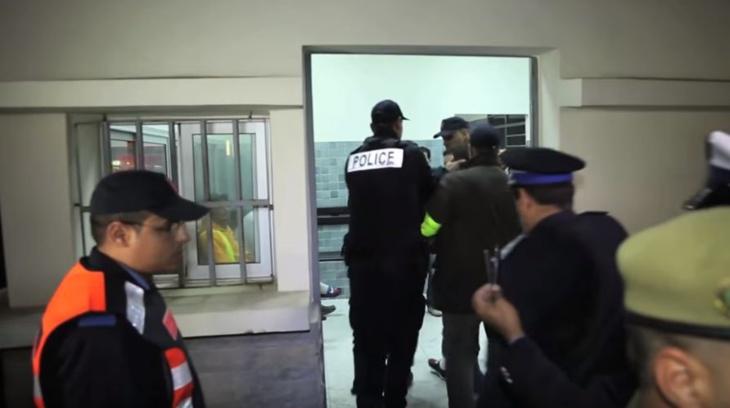إعتقال قاصر ذبح شخصا حاول الاعتداء عليه جنسيا داخل مقبرة
