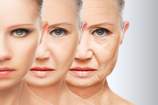هذه الطرق الثلاث تخلصك من الشيخوخة المبكرة وتجعلك أكثر شبابا